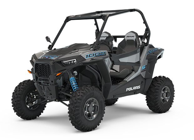 RZR® S 1000 Silver